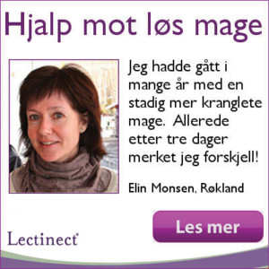 mageproblemer?
